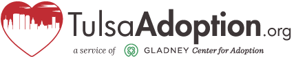 TulsaAdoption.org Logo